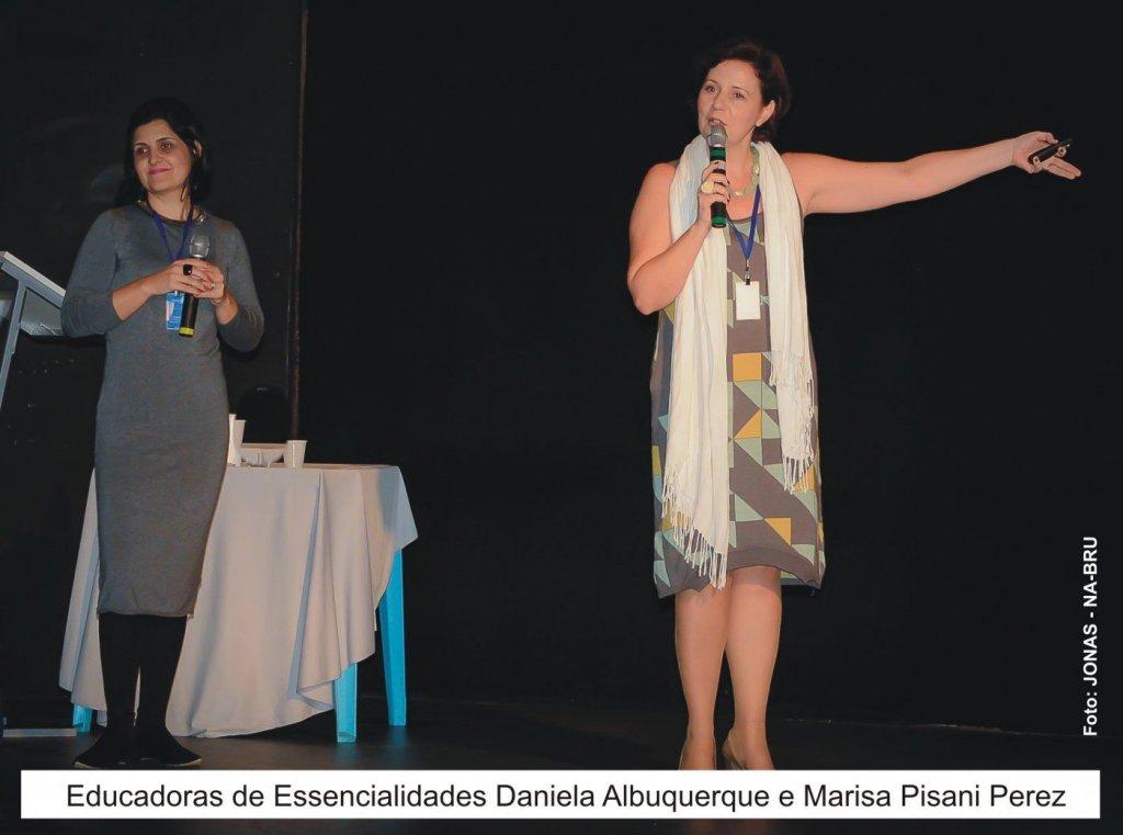 Daniela e Marisa