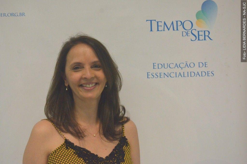 Claudia Zacarias