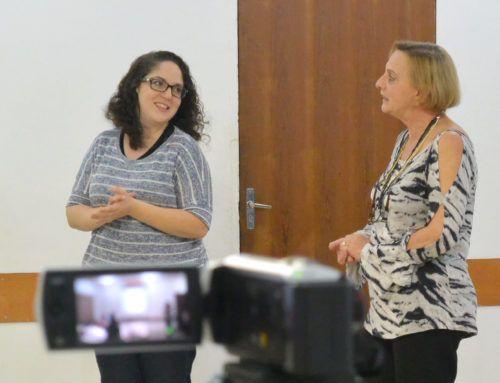 Aconteceu no Núcleo de Aprendizagem de São Paulo (NA-SPO) em Agosto de 2016