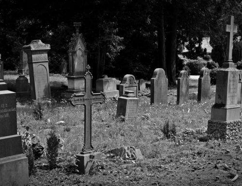 Uma reflexão sobre a morte