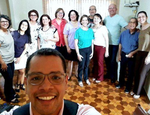 Reunião dos Núcleos de Bauru e Birigui a respeito dos Sistemas Integrados
