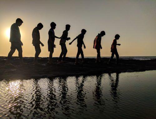 Humanidade: uma trajetória de aprendizagem