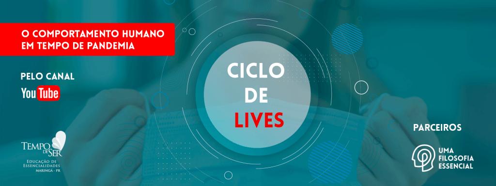 Ciclo de Lives